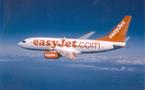 easyJet lance l'enregistrement en ligne des bagages en soute