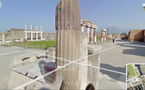 Google : visite virtuelle du patrimoine mondial de l'UNESCO