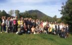 Les Universités du tourisme durable s'achèvent au cœur des volcans d'Auvergne