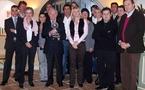 IAGTO :Provence et la Côte d'Azur, meilleures destinations golfiques 2010 en Europe