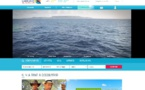 Le site web des îles de Guadeloupe analyse le comportement de ses visiteurs