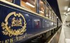 L'Orient Express objet d'un accord entre AccorHotels et la SNCF