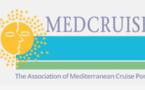 Toulon : 51e assemblée générale de Medcruise du 11 au 14 octobre 2017
