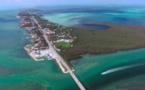 Après Irma, les Florida Keys et Key West à nouveau accessibles