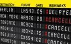 Grève du 10 octobre 2017 : 30% des vols annulés à Paris-CDG, Paris-Orly, Beauvais, Lyon, Nice, Marseille, Toulouse, Bordeaux et Nantes