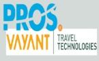 PROS acquiert l'éditeur de logiciels Vayant Travel Technologies