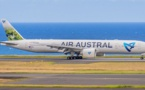 Air Austral prend 49% des parts d'Air Madagascar