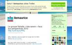 Twitter : un outil qui séduit de plus en plus d'Internautes