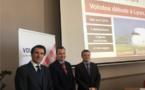 Été 2018 : Volotea ouvre Alicante, Cagliari, Majorque et Palerme au départ de Lyon