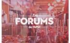 L'APST organise son 1er Forum BFM Business sur la tourismophobie