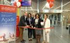 Toulouse : Air Arabia Maroc inaugure sa base d'Agadir