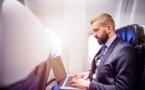 D'ici à 2020, le parcours du voyageur d'affaires sera 100% numérique