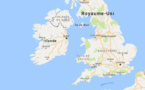 Irlande : plusieurs vols annulés en raison de l'ouragan Ophelia