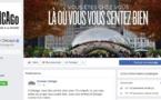 Chicago lance une nouvelle campagne marketing en France