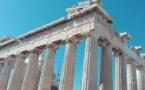 Selectour : l'album souvenir des forces de vente tourisme 2017 à Athènes