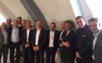 """FRAM, Thomas Cook, TUI et Boomerang lancent le label """"Club de vacances qualité garantie"""""""