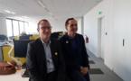 EuroMed : Egencia inaugure ses nouveaux locaux à Marseille (Vidéo)