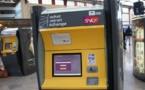 Grève SNCF : perturbations en vue dans les transports interurbains