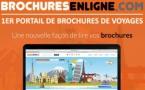Brochuresenligne.com dure(able)... avec les catalogues papier des voyagistes !