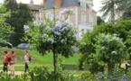 L'OT de Néris Les Bains veut sensibiliser les autres offices au tourisme durable