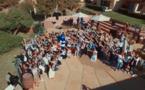 FRAM Plein Vent embarque 120 agents de voyages pour son Megatour en Crète