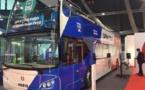 Open Tour Paris : des bus 100% électriques