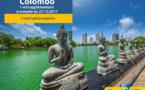 Sri Lanka : UIA ajoute un vol hebdomadaire vers Colombo