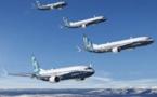 Boeing : livraison record d'avions commerciaux au 3e trimestre 2017