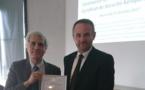L'aéroport Montpellier-Méditerranée récompensé pour sa sécurité