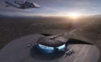 Tourisme spatial : l'Arabie saoudite va investir 1 milliard de dollars dans Virgin Galactic