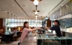 Aéroport de Changi à Singapour : Cathay Pacific ouvre un nouveau salon