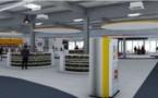L'aéroport Montpellier Méditerranée lance un vaste plan d'investissement
