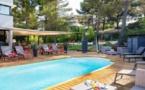 JLL Hotels & Hospitality vend l'hôtel de l'Arbois à Aix-en-Provence