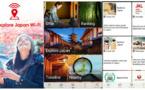Japon : Japan Airlines lance une appli de connexion gratuite au Wi-Fi