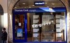 Thomas Cook : les salariés en grève dénoncent les rémunérations