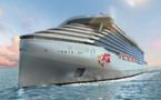 """Croisières : Virgin Voyages dévoile son navire """"adult only"""" (Vidéo)"""