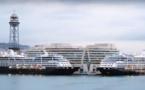 Azamara Club Cruises : un nouveau bateau, 61 nouvelles destinations