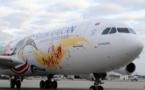 Pour survivre, South African Airways recherche désespérément un investisseur