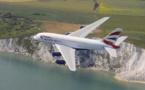 British Airways investit 5,1 milliards d'euros dans sa flotte