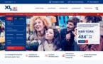 XL Airways lance un nouveau site Internet