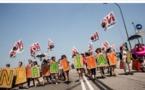 Croisières à Venise: les anti-paquebots restent sur le pont !