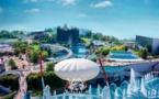 Futuroscope : fréquentation record pour les vacances de la Toussaint