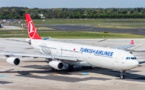 Turkish Airlines : un troisième trimestre 2017 record