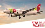 TAP Air Portugal : record de passagers en octobre 2017