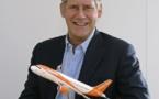 Easyjet : Johan Lundgren nommé PDG