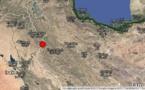 Iran-Irak : 328 morts dans un tremblement de terre