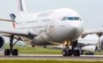Argentine : une passagère au bras long fait arrêter un équipage d'Air France