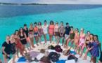 Une vingtaine d'agents en éductour à Haïtiavec TUI