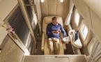B777 : Emirates dévoile sa Première Classe (diapo photos)