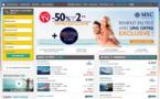 """Croisierenet.com lance une facilité de paiement """"en 4 fois"""""""